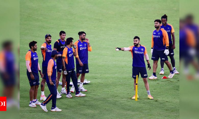 With added depth and x-factor, Virat Kohli expects team to play with 'more freedom' going forward | Cricket News - Times of India