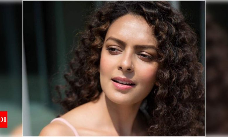 Women's Day: Bidita Bag says, 'Women must support each other and get rid of jealousy' - Times of India