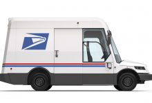 Workhorse meeting with USPS about lost mail truck bid