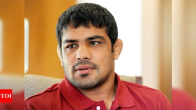 Wrestler Sushil Kumar to skip selection trials for Asian Olympic qualifiers | More sports News - Times of India