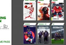 Xbox Game Pass aims for sports fans with NBA 2K21, Madden NFL 21, NHL 21, and more