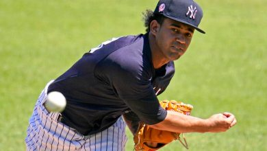 Yankees' Deivi Garcia likely will be sent to alternate site after 'frustrating' start