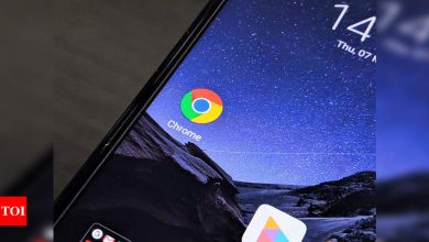 You can now switch profiles on Google Chrome easily, here's how - Times of India