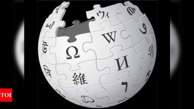 apple:  Apple, Google may have to pay to Wikipedia in the future, here's why - Times of India