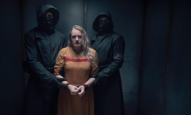 'The Handmaid's Tale' creator: Margaret Atwood is an 'excited fan' of show