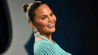 Chrissy Teigen Graces Cover of People's 'Beautiful Issue'