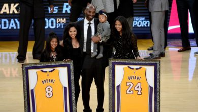 Vanessa Bryant Says She Knows Kobe Is 'So Proud' of Daughter Natalia as She's Accepted to USC