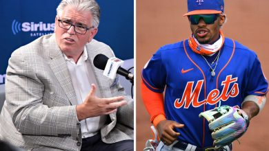 Mike Francesa is going to hate this 'absurd' Francisco Lindor contract