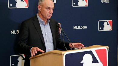 MLB yanks All-Star Game out of Atlanta over Georgia's new voting law