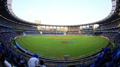 IPL 2021: Preparations Hit Roadblock, Eight Groundsmen at Wankhede Test Positive for Covid-19