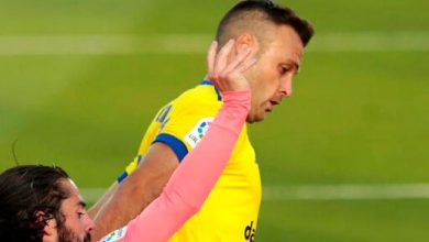 LaLiga: Cadiz's Juan Cala, accused of racial abuse of Mouctar Diakhaby, wants to be presumed innocent