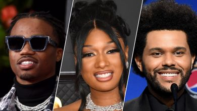 The Weeknd Is Top Nominee for May's iHeartRadio Music Awards