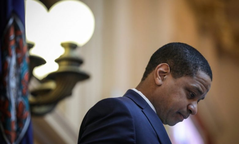 Va. Lt. Gov. Fairfax Says He Was Treated Like George Floyd, Emmett Till Over Sexual Assault Allegations