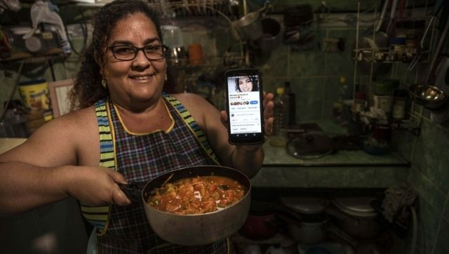 Cuban cooks take to Facebook to share ingenious culinary creations in wake of food shortage due to COVID19 pandemic