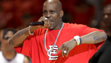 Rapper DMX Dead at 50 After Suffering Heart Attack, Family Confirms