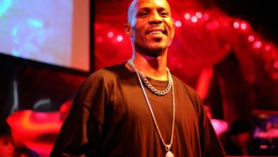 DMX fans remember rapper's sweet 'Fresh Off the Boat' cameo