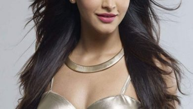We bet you've never seen such bewitching pictures of Shruti Haasan