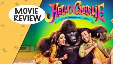 Hello Charlie Movie Review: This Jackie Shroff, Aadar Jain's Gorilla-Comedy Is Made For Monkeys!