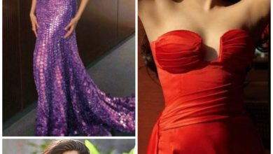 Janhvi Kapoor's mesmerising collection of gowns