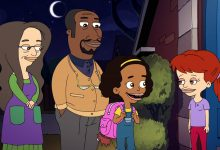 'Big Mouth' creators talk season 5 and recasting Missy with Black actor