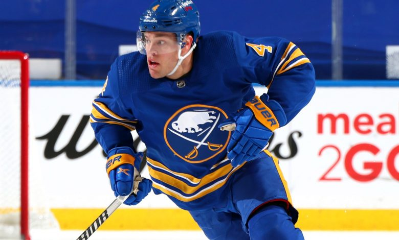 Taylor Hall escapes Sabres with NHL trade deadline deal to Bruins