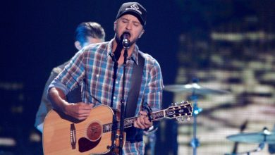 Luke Bryan Tests Positive for COVID, Sidelined From 'American Idol'