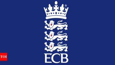 India A tour of England postponed due to COVID-19 restrictions | Cricket News - Times of India