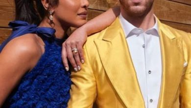 Pictures that prove Priyanka Chopra and Nick Jonas are the most stylish couple
