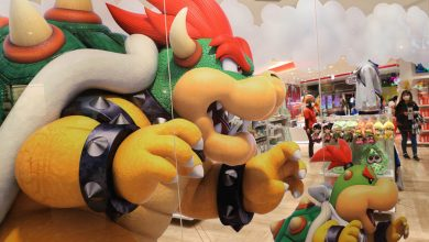 Bowser's penis gets censored on Patreon after complaint