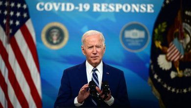 Biden: 'Pause' on J&J Shots Shows Wisdom of His Approach