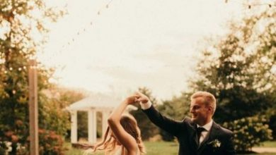 Most beautiful wedding traditions around the world
