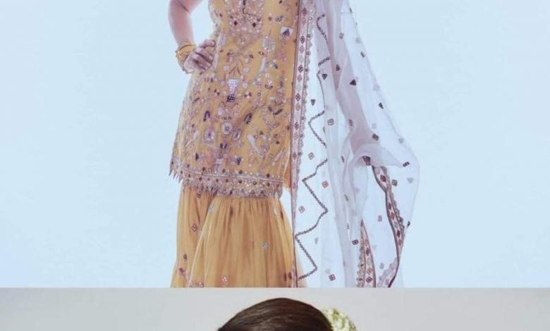 Madhuri Dixit & Shraddha Kapoor: Celeb-approved ethnic outfits for Chaitra Navratri