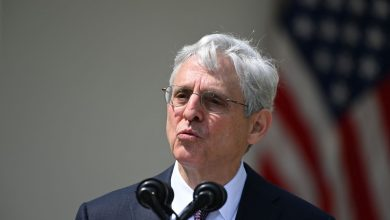AG Merrick Garland Erases Trump-Era Limits on Consent Decrees for Policing the Police