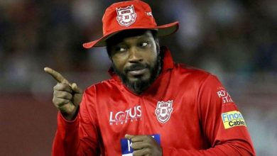 IPL 2021: Punjab Kings Players Teach Chris Gayle Punjabi, Reveals Mohammed Shami