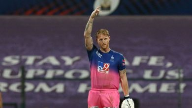IPL 2021: Commentary in Delhi Capitals vs Punjab Kings Match Leaves Ben Stokes Confused
