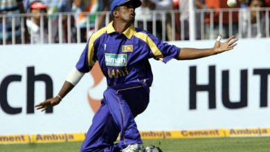 Match Fixing: Former Sri Lanka Player Dilhara Lokuhettige Banned by ICC for 8 Years