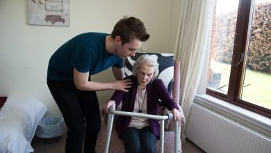Newly released data has revealed the total number of deaths in care homes across Scotland during the Covid-19 pandemic