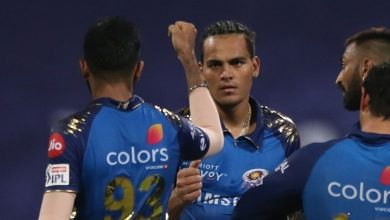IPL 2021: Rahul Chahar Has Got Bowling Intelligence: Mahela Jayawardene