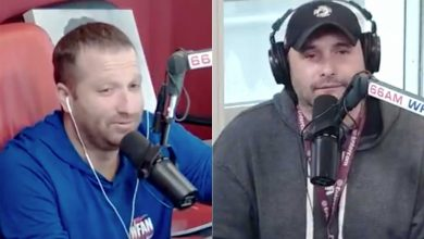 WFAN rides 'Carton & Roberts' back to the top in ESPN battle