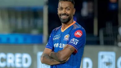 IPL 2021: Hardik Pandya's Fielding Inside Circle Adds to India's Resources