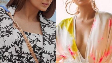 Summer outfit ideas to steal from Jennifer Winget's closet