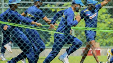 Sri Lanka Aim at Ending an Over Stretched Dry Spell in Test Cricket