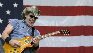 Ted Nugent, Who Once Dismissed COVID-19, Sickened by Virus