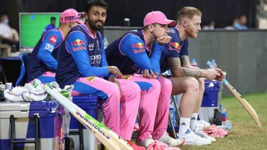 IPL 2021: Rajasthan Royals' Liam Livingstone pulls out of tournament due to bubble fatigue - Firstcricket News, Firstpost