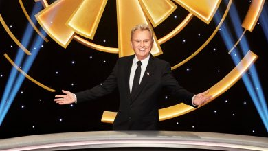 Pat Sajak Accidentally Revealed 'Wheel of Fortune' Answer During the GamePat Sajak