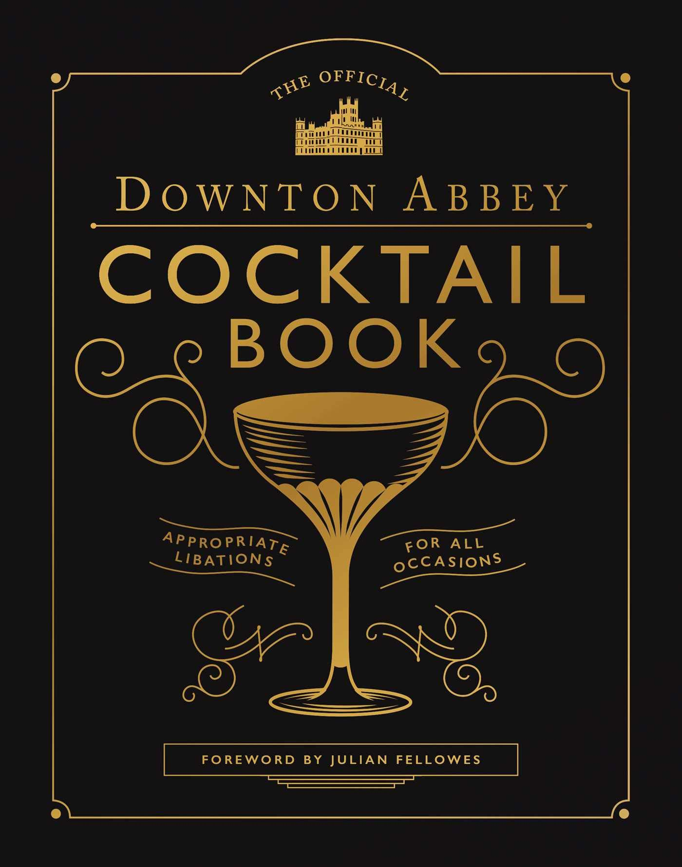 The Official Downtown Abbey recipe book amazon