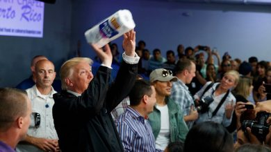 New Probe Confirms Trump Officials Blocked Puerto Rico From Receiving Hurricane Aid