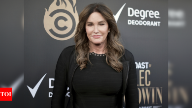 Caitlyn Jenner says she will run for governor of California - Times of India