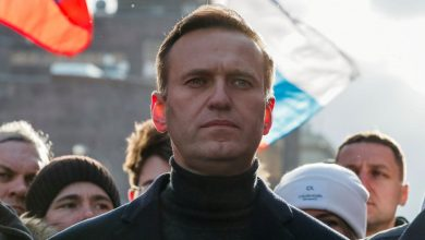 Jailed Putin Critic Alexei Navalny Says He Will Start to End His Hunger Strike