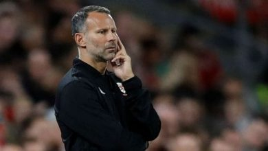 Wales boss Ryan Giggs charged with assaulting two women, say prosecutors